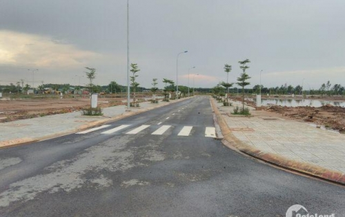 Bán đất đường Tôn Đức Thắng, gần ngã 3 Nhơn Trạch, xã Hiệp Phước.