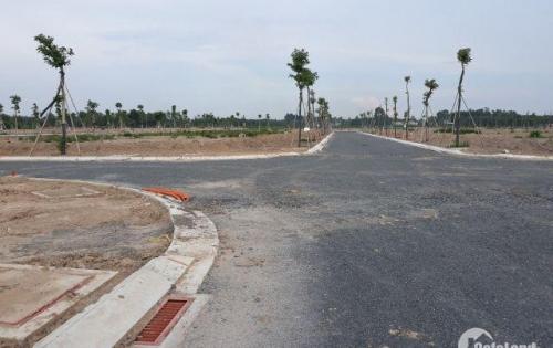 MEGA CITY 2, KĐT ngay trung tâm hành chính Nhơn Trạch, chỉ 680 triệu CK 5-10 chỉ vàng