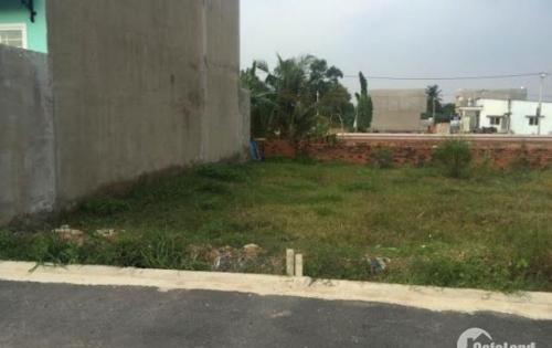 Lô đất trên đường Lý Thái Tổ Nhơn Trạch Đồng Nai, xây dựng tự do
