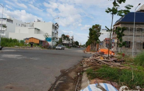 Bán nền gốc đường số 16 và đường số 4 KDC Hồng Phát , phường an Bình , quận ninh kiều .
