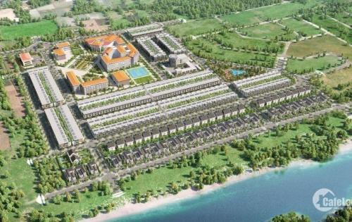 Bán đất nền dự án khu nhà vườn Cồn Khương, Ninh Kiều