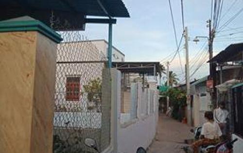 Cần bán nhanh Lô B khu dân cư Phú Tài - Phú Trinh