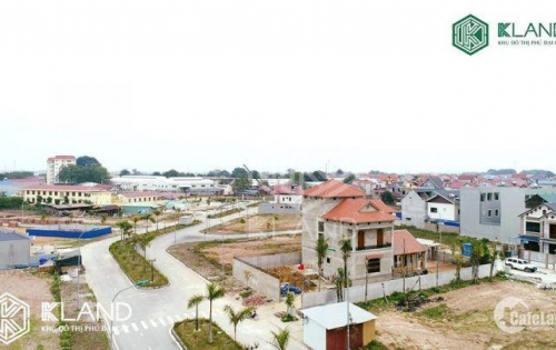 cần bán gấp 2 lô đất đã có sổ đỏ. 2 mạt tiền khu dô thị phú đại cát samsung phổ yên thái nguyên