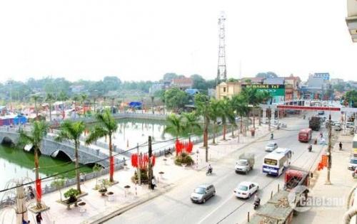 bán lô đất 90 m2 đã có sổ đỏ khu dân cư lê hồng phong samsung phổ yên thái nguyên 01658145555