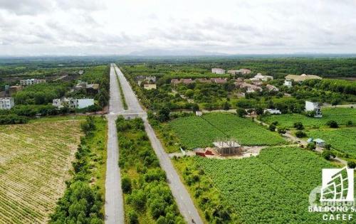 Tại sao nên mua bất động sản tại Long Thành ?