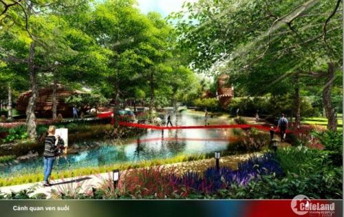 Bán Shophouse Royal Streamy Villas Phú Quốc! Đất thổ cư, giá chỉ 16tr/m2.