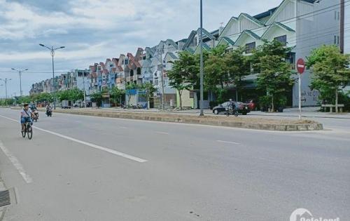 Mở bán 5 lô đất HOT tại KĐT sầm uất Phú Mỹ Thượng, hướng Nam, dt105m2, sổ đỏ trao liền tay