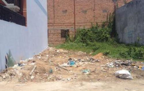 Cần ra đi lô đất hình ảnh thật đường Lãnh Binh Thăng, quận 11 SHR