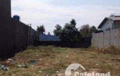 Chính chủ cần bán gấp lô đất 189m2, MTĐ Tô Kí, quận 12, Nở Hậu. LH Huy: 01293.492.758 .