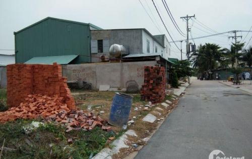 30T/m2 5x27 mặt tiền An Phú Đông 13,q12, APĐ River Side