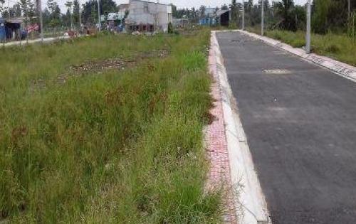 Bán nhanh lô đất Q2, gần bệnh viện đường Lê Văn Thịnh, DT 88m2, giá 36tr/m2
