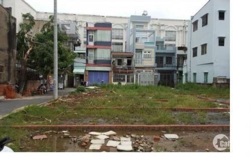 Gia đình định cư nên bán nền đất 95m2 Nguyễn Duy Trinh, quận 2, P. Bình Trưng Tây. GĐTT