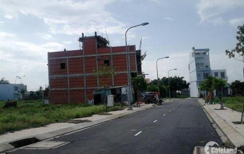Cần bán nhanh lô đất Nguyễn Duy Trinh DT 100m2, SHR bao sang tên