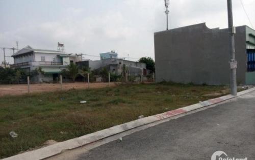 Bán đất sổ hồng cá nhân, DT đất 5x18m vuông vức, Nguyễn Hoàng, An Phú
