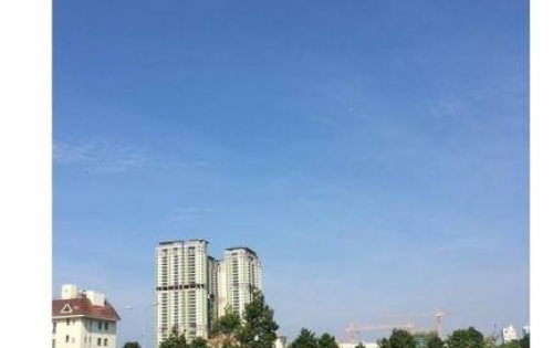 Đất mặt tiền đường Nguyễn Hoàng Quận 2,chính chủ,bao sổ cho khách,gần metro,DT 90m2 LH 0911538703