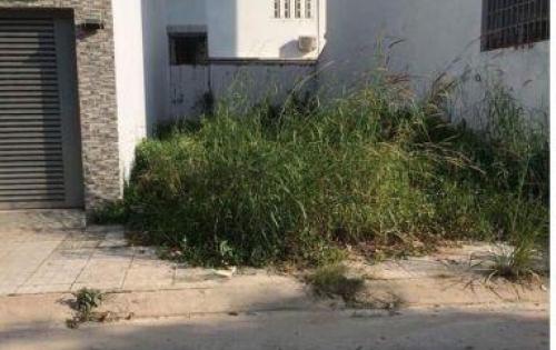 Bán lô đất nằm gần lẩu dê Hương Sơn, đường Trần Não, P. Bình An, sổ đỏ cá nhân, LH 0901559364 Dương