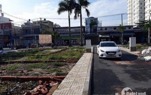 Cần bán lô đất 72 m2, giá 1,5 tỷ cách Lê Văn Thịnh 50m phường Bình Trưng Tây, quận 2