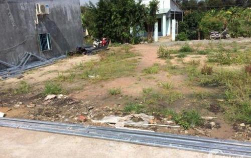 Cần bán lô đất Lý Chiêu Hoàng, Q.6 90m2, SHR chính chủ