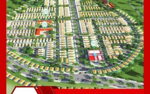 Đất Nền Giá Rẻ Trị Yên Riverside,Khu Đô Thị Giáp Ranh Nam Sài Gòn