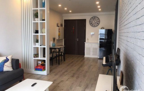 Bán căn hộ Sunrise City North, 1PN, 56m2, Giá 2.73 tỉ, đầy đủ nội thất