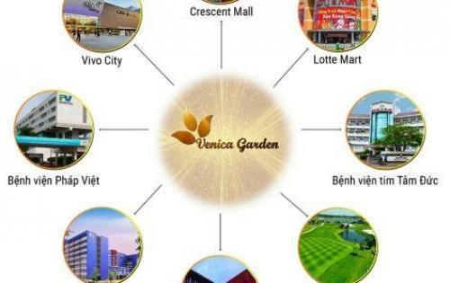 bán đất nền quận 7 đường đào trí, giai đoạn đầu cam kết đầu tư sinh lời cao, lh 0937 950 823