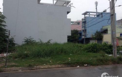 Cần bán gấp lô đất MT đường Nguyễn Hữu Thọ, KDC An Phú Hưng 2, P.Tân Hưng, Q.7, 1ty3 lh 0898990084