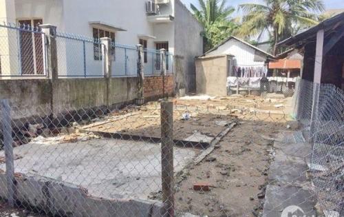 Cần tiền nên bán đất đang ở để xoay vốn làm ăn 55tr/m2 (88m2) 0932120992
