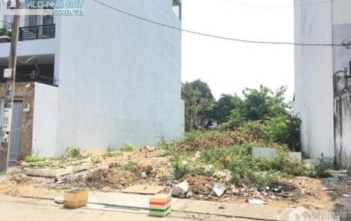 Bán đất tại Đường Phạm Hùng - Quận 8 ,SHR, XTD, giá 750tr, lh 0898990084