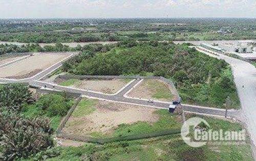 Chính chủ bán gấp lô đất 100m2, đã có sổ , TT Phú Hữu-Q9. LH