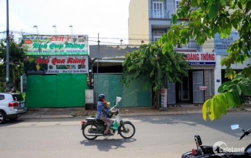 Lô đất gần góc Lê Văn Việt đường lớn ô tô, 7tỷ2 trên mt 494, P.TNPA