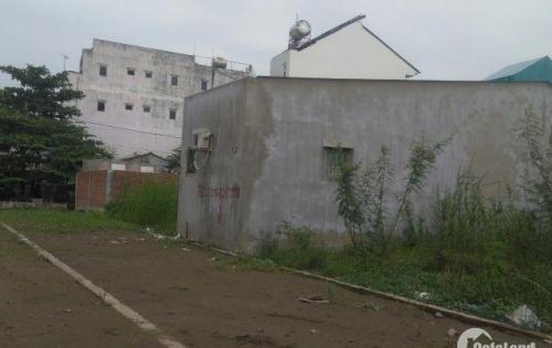 Bán gấp lô đất MT đường số 4 Lò Lu, Trường Thạnh ,Quận 9