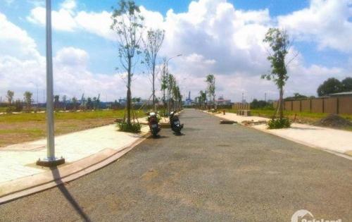 Bán đất MT Hoàng Hữu Nam 8.4 tỷ, Cách BXMĐ 300m, thổ cư 100%. Vị trí kinh doanh thuận tiện