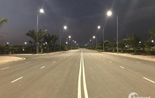 Chính chủ cần bán gấp lô đất 100m2 đã có sổ , gần vòng xoay Phú Hữu, 23tr/m2.