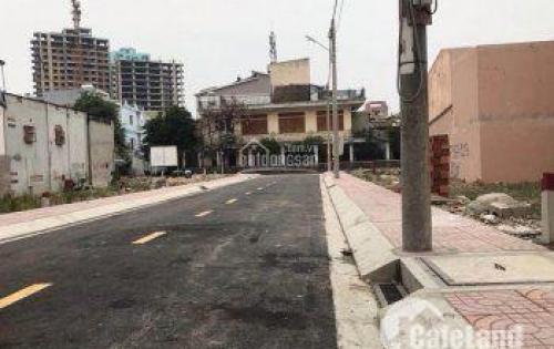 Nền chính chủ 90m2 MT đường 44 Hồ Bá Phấn, P. Phước Long A, quận 9. Gọi điện TT