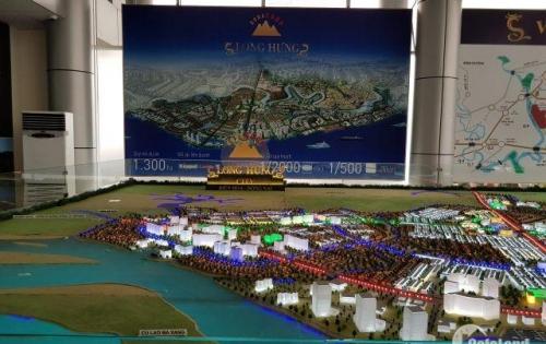 Đất ở đô thị liền kề Nguyễn Xiển quận 9 giá sở hữu chỉ 540 triệu (TT đợt 1)