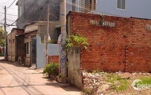 Tôi cần tiền nên bán gấp lô MT 70m2 thổ cư Đường Đình Phong Phú, Q9-bao sổ hồng riêng, xây tự do-