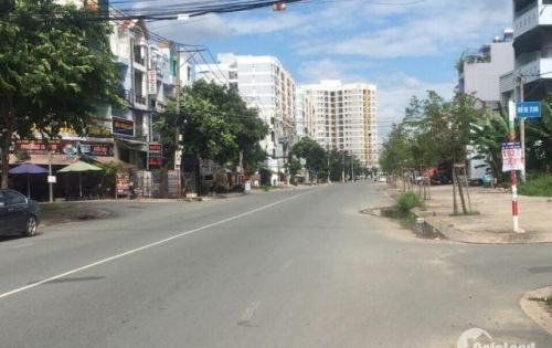 Bán đất MẶT thổ cư man Thiện 97m2, P.Tăng Nhơn Phú A Q9