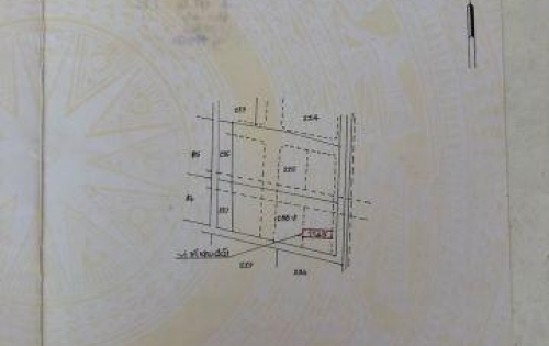 Cần Bán lô đất phường  phú hữu , quận 9 , tp - Hồ Chí Minh
