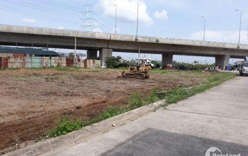 Bán lô đất ngay vòng xoay Phú Hữu, đường 817 Nguyễn Duy Trinh, Q9. LH : 0869.779.600.