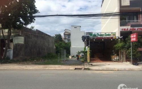 Bán đất MẶT TIỀN thổ cư man Thiện 97m2, P.Tăng Nhơn Phú A Q9