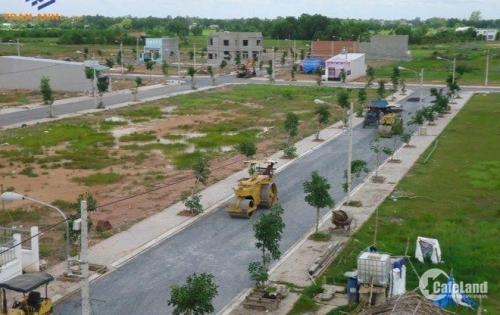 Bán lô đất B1.41 dự án Phước Long Spring Tonw đường Tăng Nhơn Phú, 111.5m2 giá 52 triệu/m2