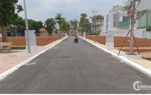 VPBank phát mãi 10 lô đất tài sản thế chấp nằm sau chợ Long Trường, Nguyễn Duy Trinh, q9