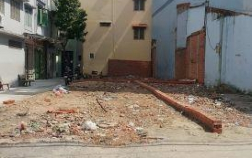 Cần bán nền đất MT đường 12m gần Đỗ Xuân Hợp, p. Phước Long B, quận 9, liên hệ chính chủ 0901559364