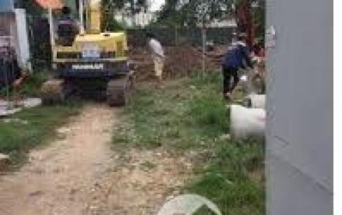 Bán đất khu dân cư Nguyễn Thị Tú,BT,4,4 tỷ/120m2 sổ hồng riêng