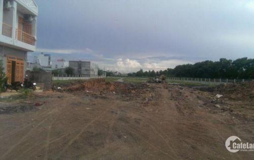 Bán đất đường số 7 Bình Tân 25tr/m2