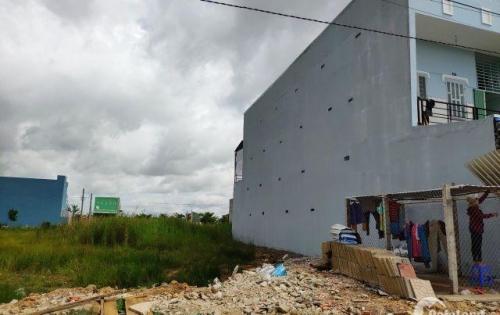 Ngân hàng ACB bảo trợ 60% sở hữu 1 nền đất KDC Bình Tân giá chỉ 1,4 TỶ nền