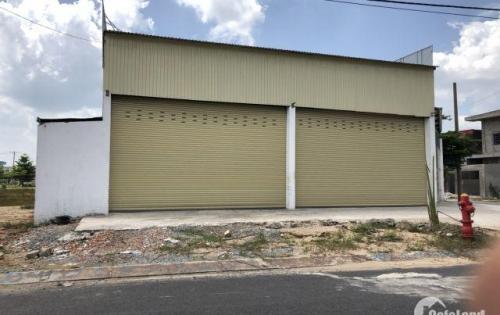 Ngân hàng phát mãi 4 nền đất xây dựng kho xưởng , 2 nhà xưởng giá rẻ