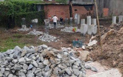 Đất chợ Phan Đăng Giảng 3,3 ty/60m2 shr ngân hàng hỗ trợ 70%