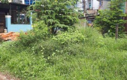 Bán đất ở Liên Khu 4-5 ,KHu: BHH B, Q.Bình Tân , Giá 280 triêu /1 lô , DT:30.5m2, còn 4 lô.