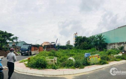 bán đất đường lê trọng tấn (4x15m) sổ hồng riêng 60m2